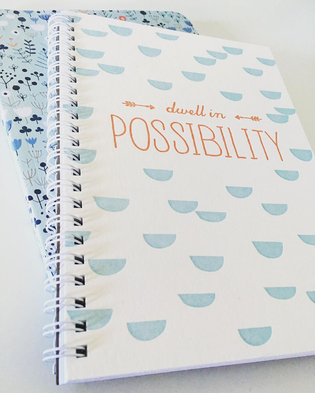 DWELL IN POSSIBILITY If its not possible in your mindhellip
